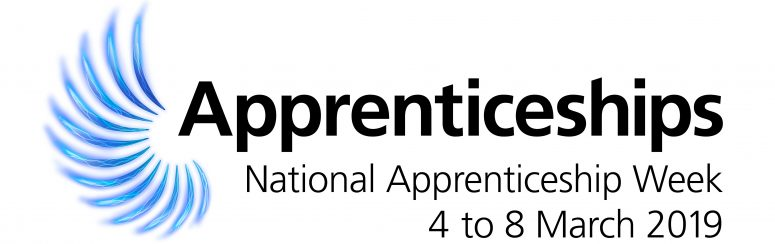 Midland Lead Blazing A Trail For National Apprenticeships Week 2019