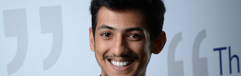 Having recently graduated from Cranfield University, Arun Prabhakar has joined Midland Lead to continue to improve our sustainable manufacturing processes