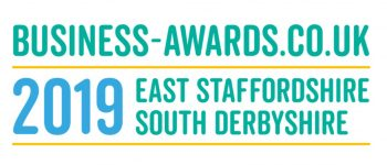 East Staffordshire South Derbyshire Business Awards logo