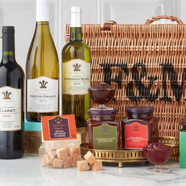 GAME, SET AND MATCH - WIN A FORTNUM & MASON HAMPER