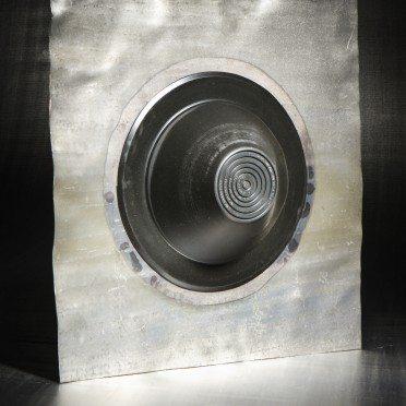 Flexible lead slates