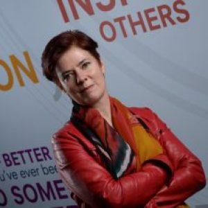 Francoise Dersken, HR manager at Midland Lead