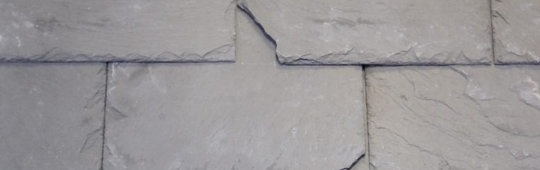 How To Replace Damaged Lead Slate