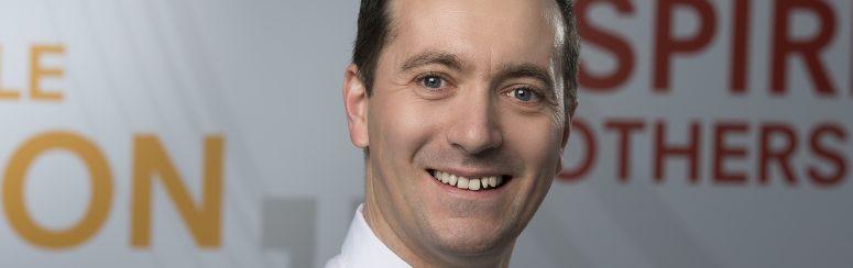 Midland Lead's Martin Wall, Customer Relationship Advisor