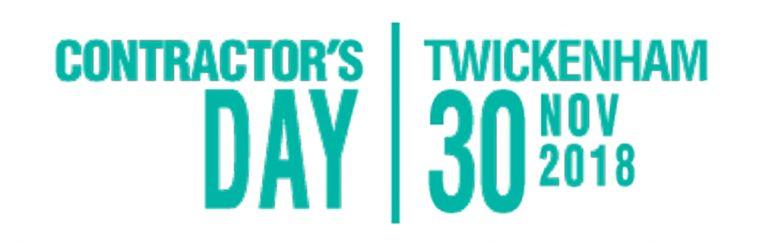 Midland Lead sponsor the first Contractors Day in Twickenham