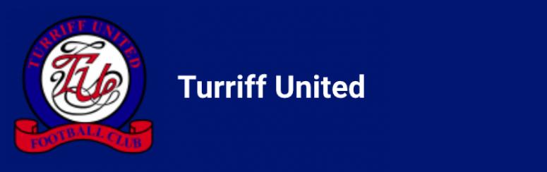 Turriff United FC Logo