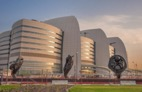 Sidra Medical & Research Centre, Qatar