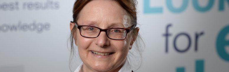 Midland Lead's Sonia Bowker