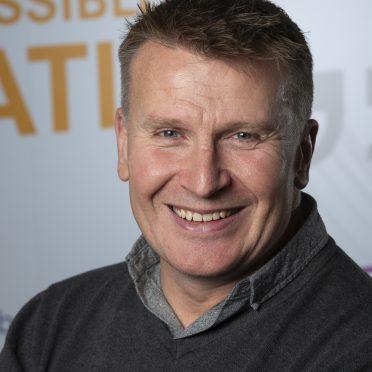 Staff Spotlight - Meet Midland Leads Steve Watt