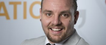 Midland Leads North West Regional Sales Manager Tom Lord