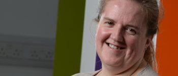 Midland Lead Staff Spotlight - Meet Financial Administrator Wendy Pearson