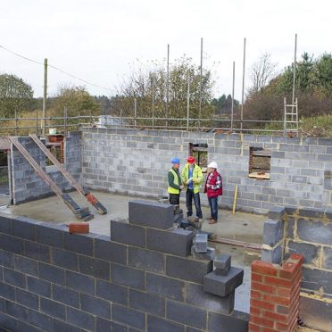 Latest reports from the Builders Merchants Federation (BMF) that show the sector is performing well