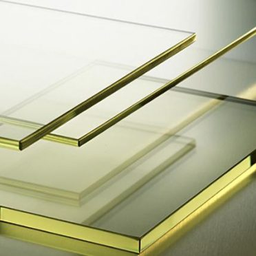 Midland Lead lead glass for radiation protection