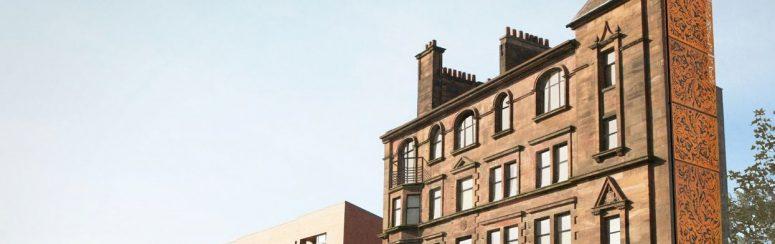 Gorbals Tenement, Glasgow